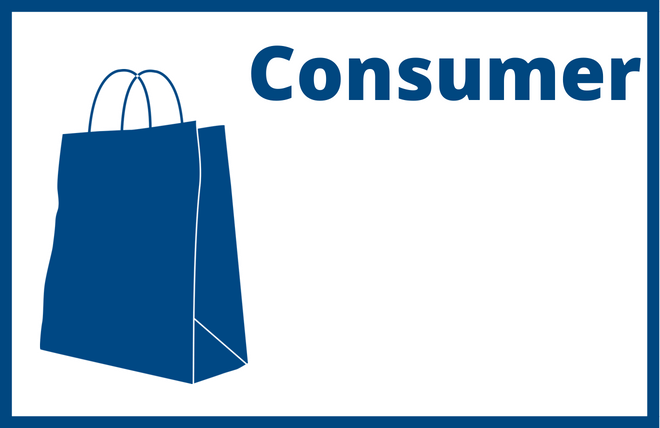 Click here for advice on consumer issues